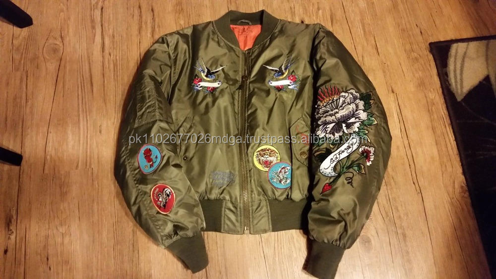 Bomber Jacket Military | Jackets Review
