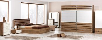 Turkish Barcelona Bedroom Set