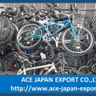 Reliable and Best-selling wholesale used bicycles 20FT order available