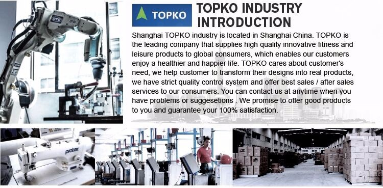 Topko China Private Label Printing Mesh Bag Included Eva Hollow ...