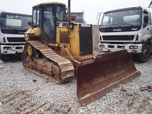 Used CAT D5 Dozer for sale