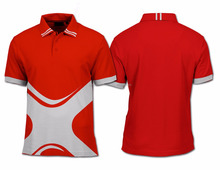 Direct Factory Price best quality custom made full sublimation printing short sleeves polo shirts for men's