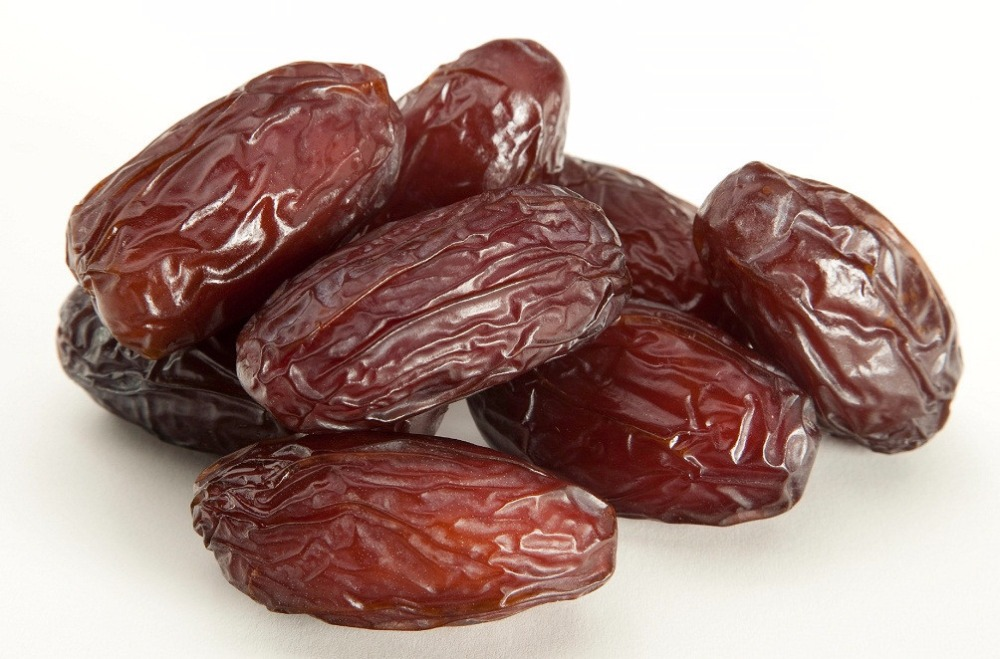Organic/Conventional/Pitted Dates