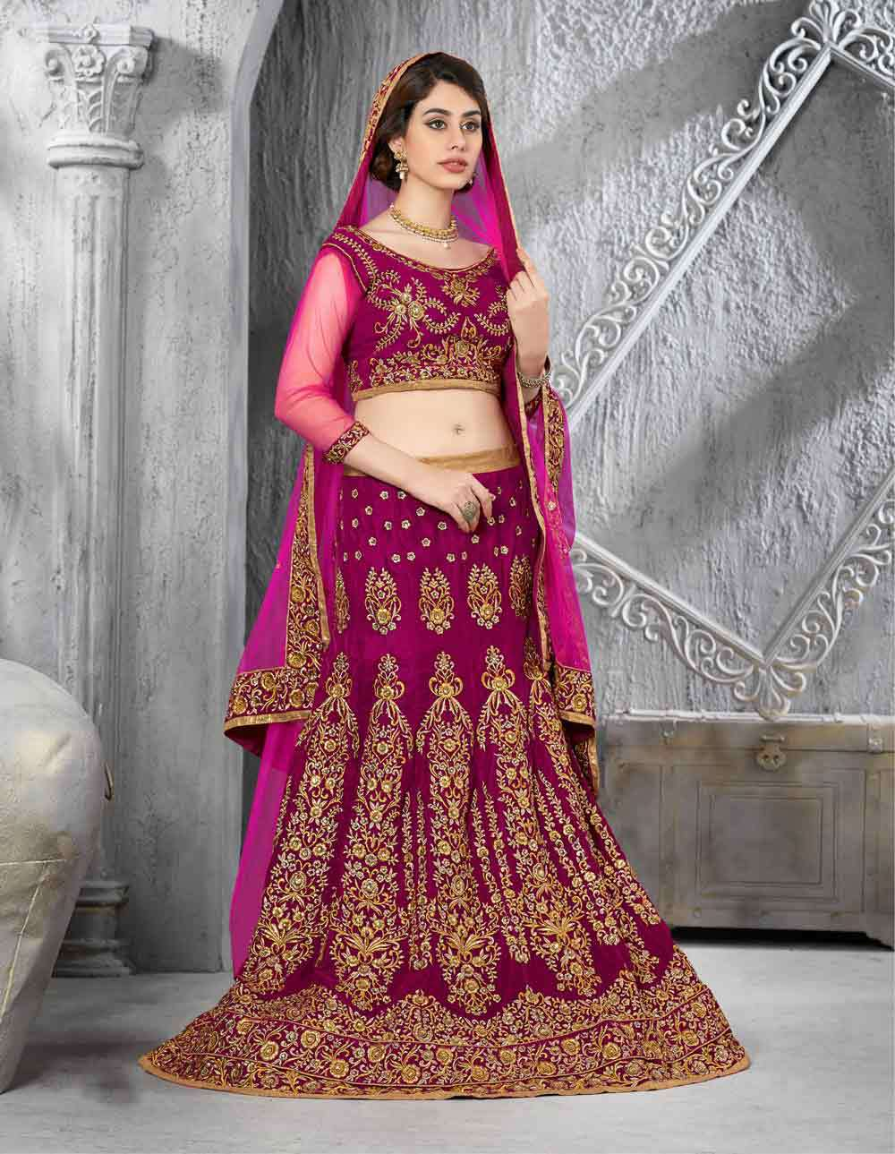 product detail bridal traditional dresses lehnga formal