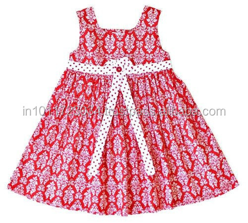 Wholesale The New Stylish Baby Frock/last Design Baby Frock/baby ...
