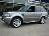 USED CARS - LAND ROVER RANGE ROVER SPORT 2.7 TDV6 HSE (LHD 7314 DIESEL)