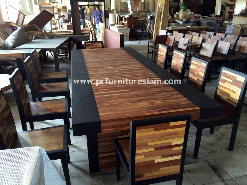 Mesa de jantar teca buy madeira teca mesa de centro - Mesa de teca ...