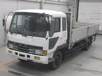 Mitsubishi Fuso Fighter Tipper Truck / 6d16 Engine