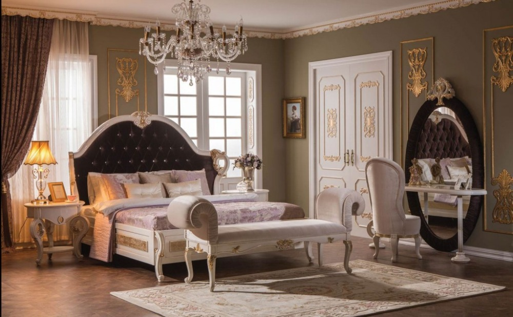 Awesome Chambre A Coucher Turque Images - Design Trends 2017 ...