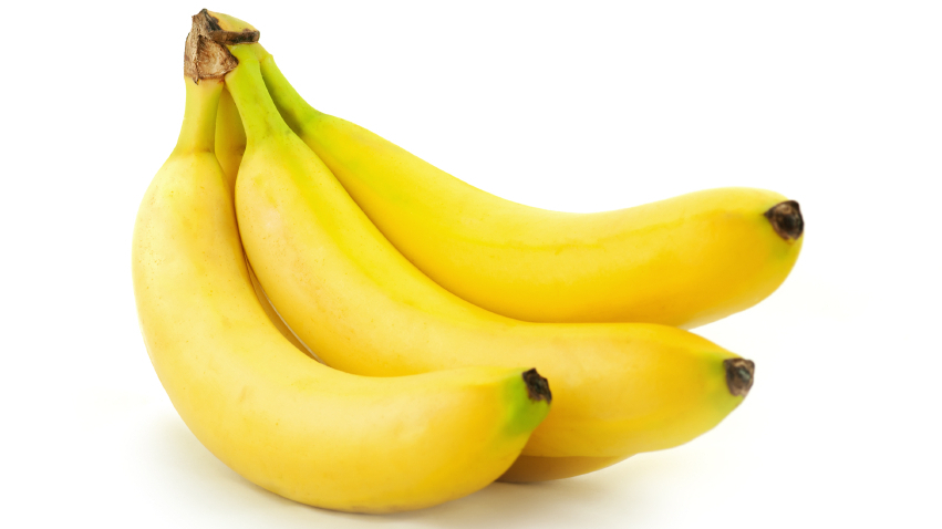 Fresh Yellow/Green Cavendish Banana for Sale