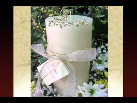 Exceptional Bride - Reception Wedding Centerpieces | Centerpieces | Wedding Centerpieces
