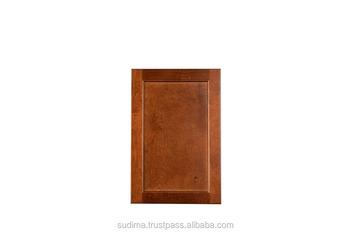 SOLID BIRCH WOOD/ KITCHEN CABINET DOORS FROM MANUFACTURER