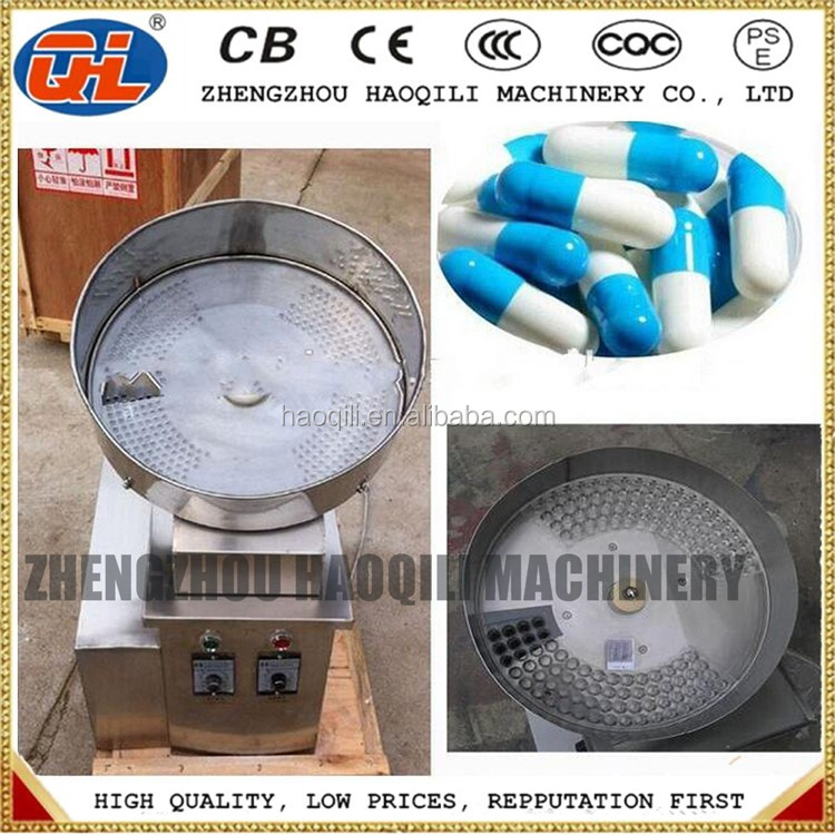 automatic pill counting machine