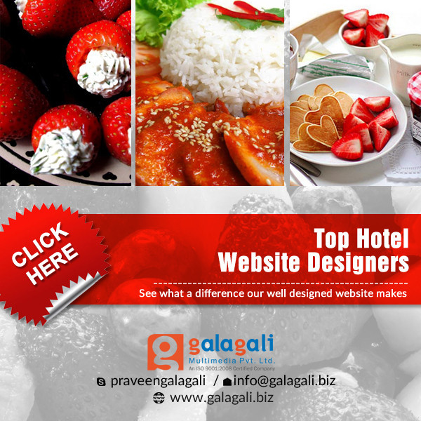 Food and Beverage Ecommerce Website Design & SEO
