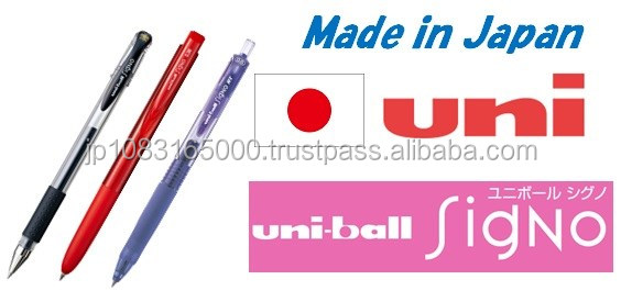 Reliable Mitsubishi uni ball signo RT gel ink ballpoint pen UMN103.33 at reasonable prices small lot order available