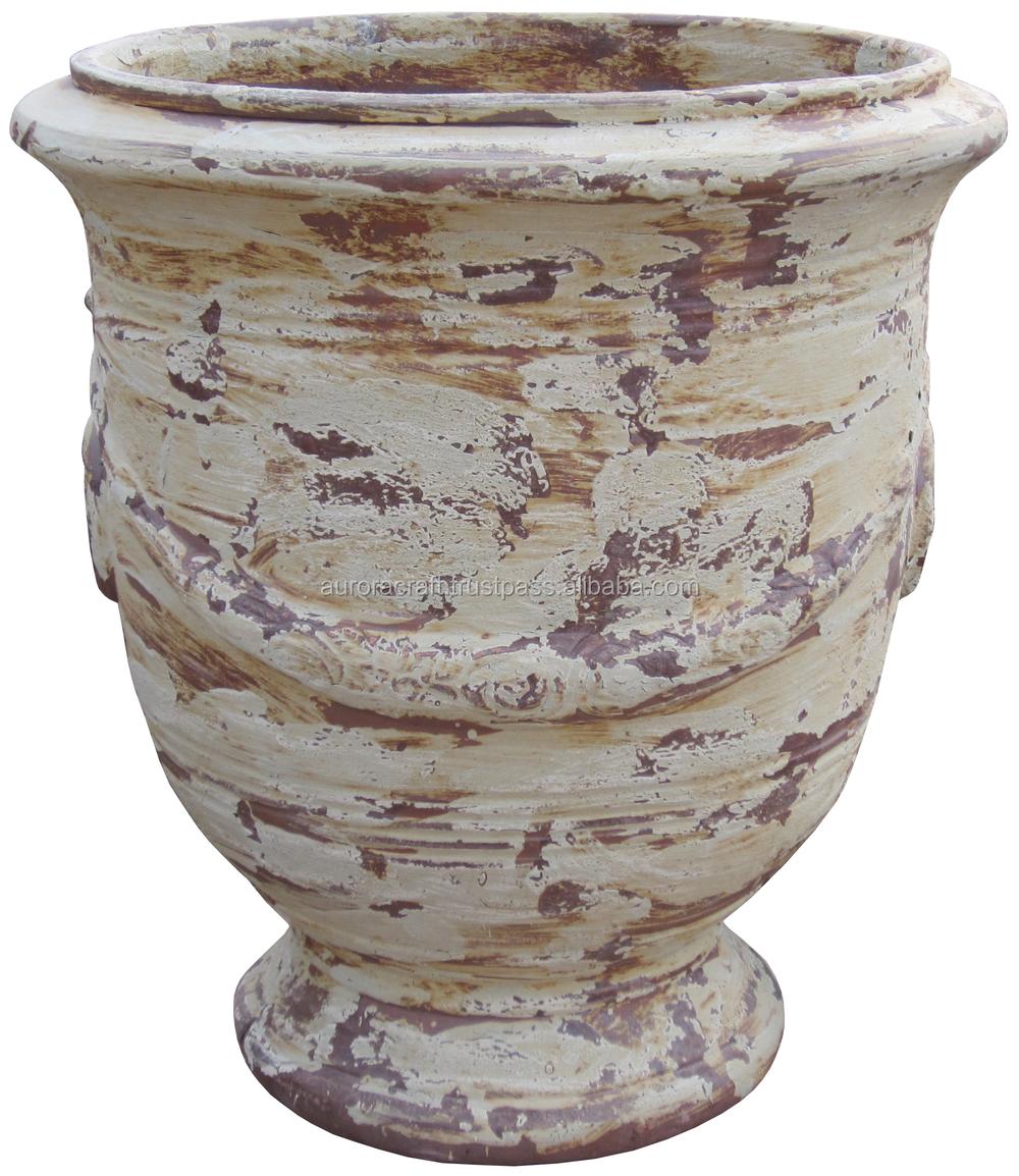 Atlantic Glazed Pots Wholesale Ceramic Flower Pots