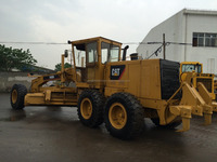 140H caterpillar motor grader,used caterpillar 12g,14g140k,140g,120h avaliable