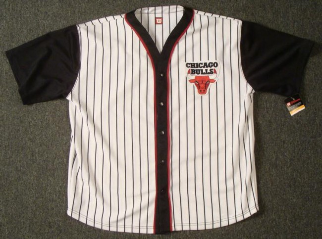 Custom tackle twill baseball jersey