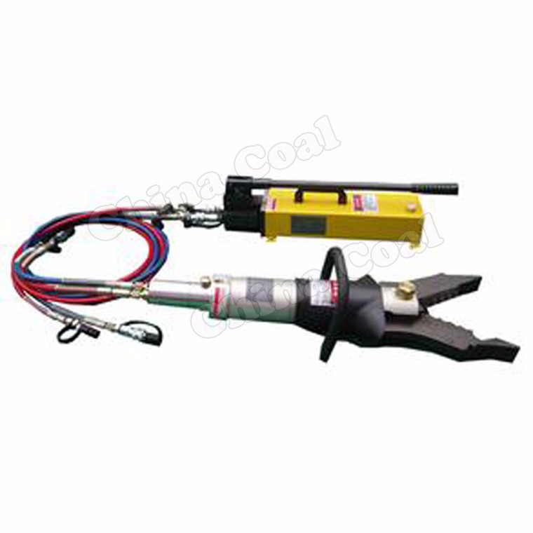 Vehicle Rescue Spreading Equipment Hydraulic Hand Spreader Tool