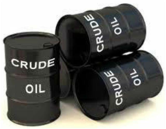 Bony Light Crude Oil Blco