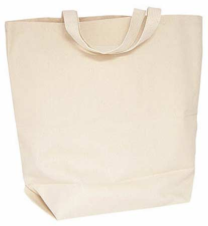 Canvas Tote Bags India, Canvas Tote Bags India Suppliers and ...