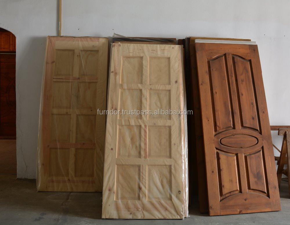 Solid Wood Door Pine Door Malaysia   Buy Solid Wood Door,Pine Door,Knotty  Pine Wood Door Product On Alibaba.com