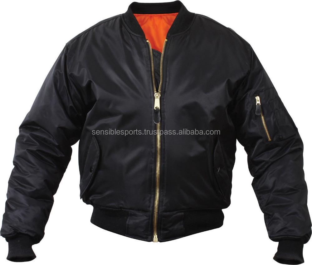 Custom Colour Satin Bomber Jacket/custom Satin Make Your Own ...