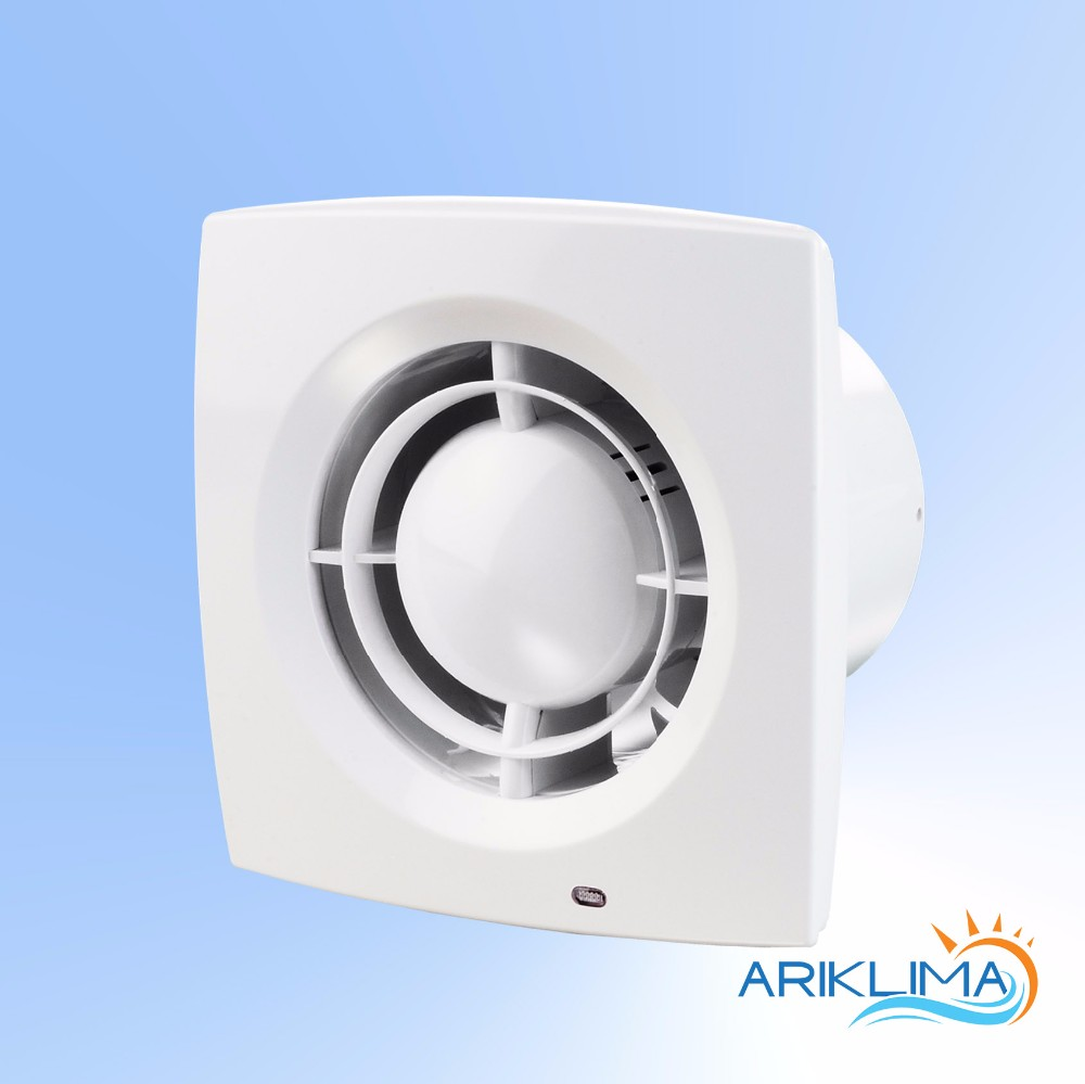 Low Consumption Plastic Heavy Duty Poultry Farm Exhaust Fan For Polluted Air Extraction Style X