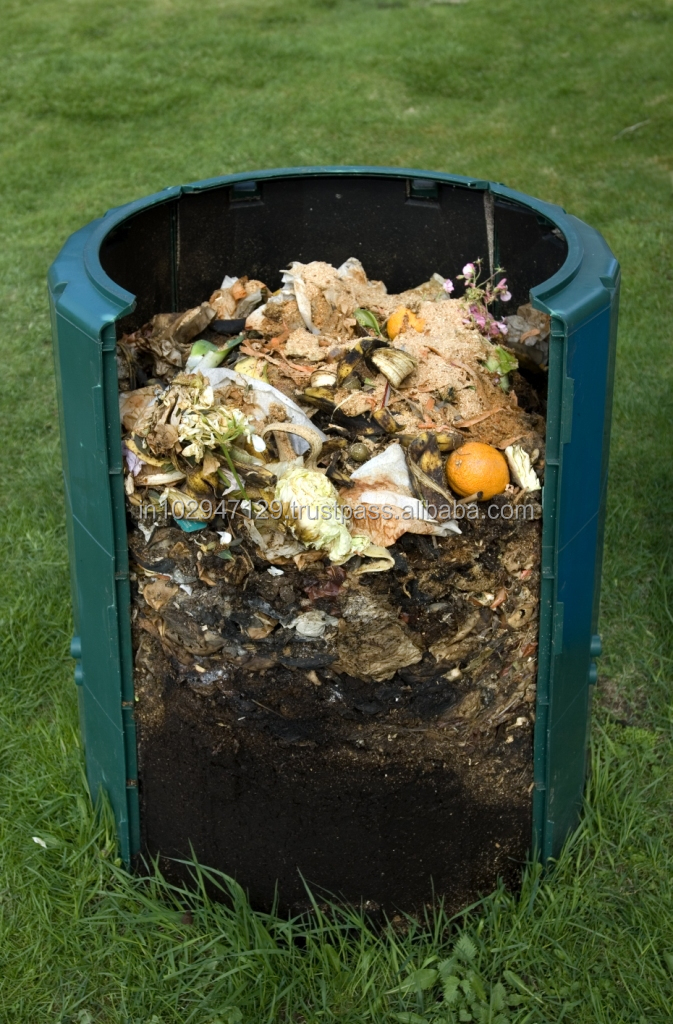 What Are The Best Natural Compost Accelerator