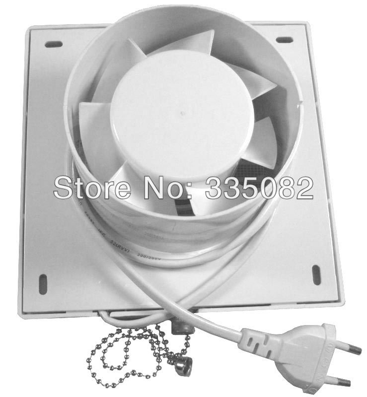 Cost To Replace Bathroom Exhaust Fan: 2019 Wholesale Portable 100mm Kitchen Bathrooms Window