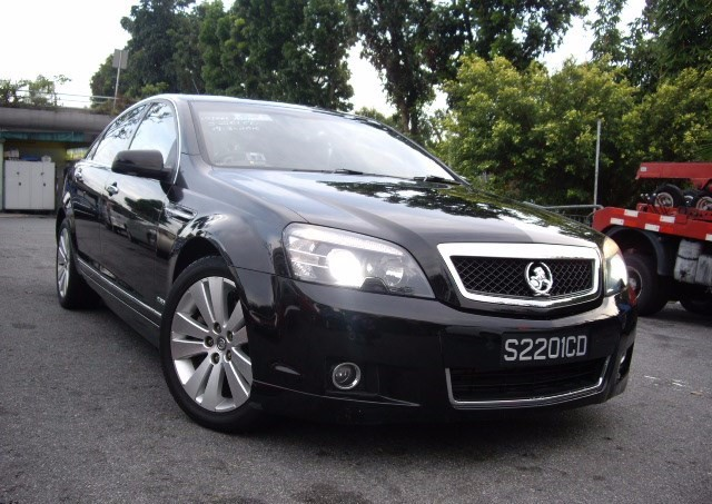 Holden For Export Singapore Used Cars Prestige Auto Export Buy