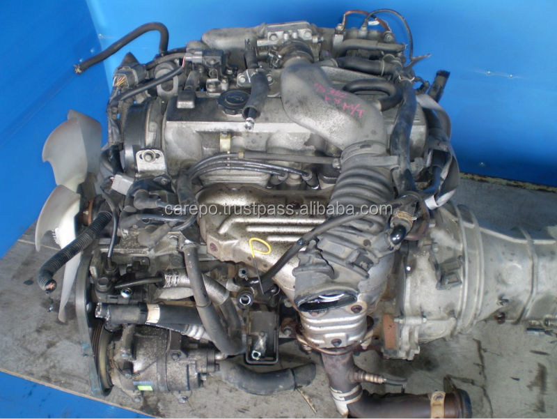 JAPANESE USED AUTO ENGINE F8 MT DOHC 16V ENGINE FOR MAZDA CAPELLA EXPORT FROM JAPAN