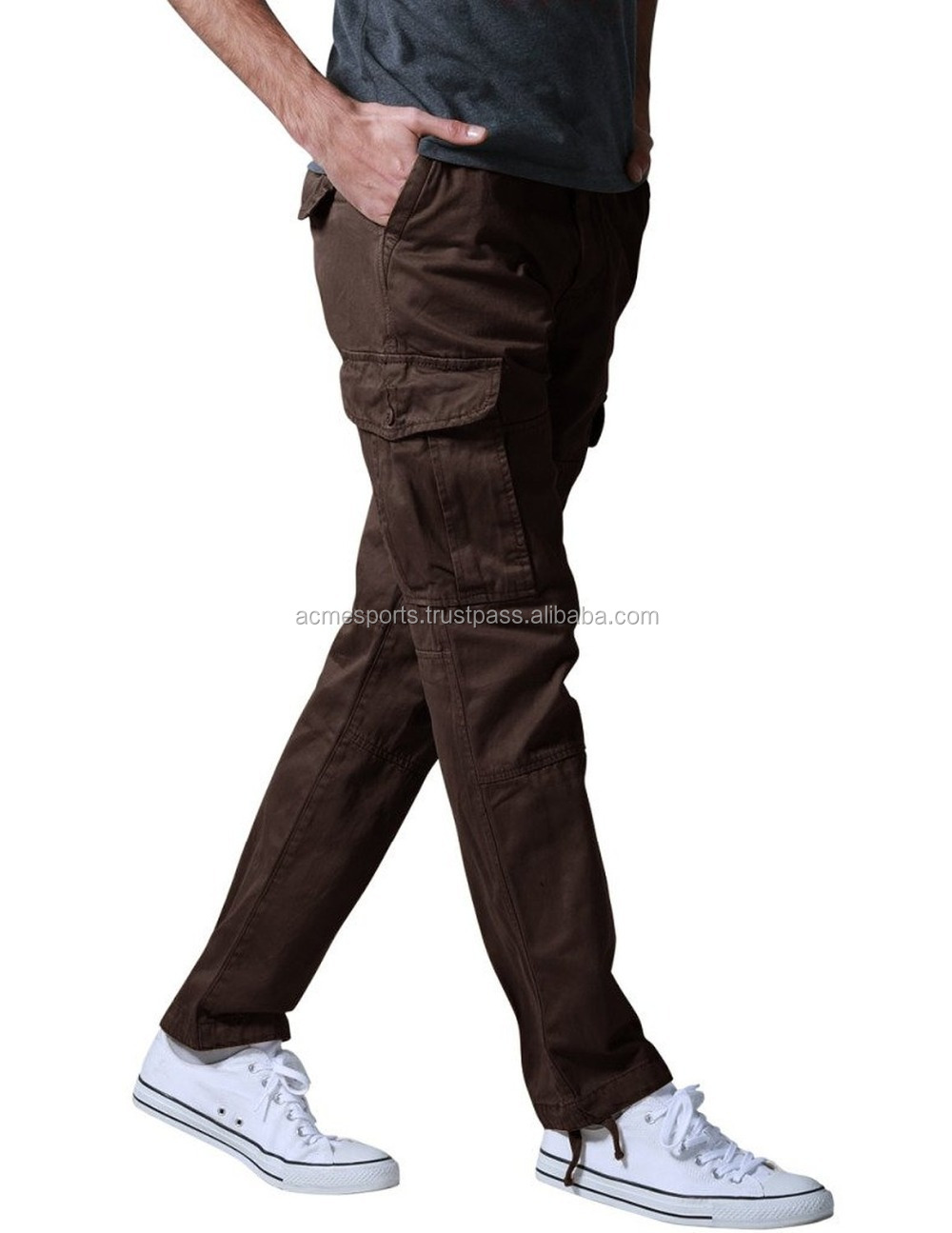 Cargo Pants Custom Twill Cargo Pants Oem Workwear