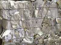 Mixed Waste Papers