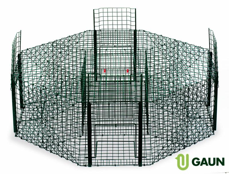 Koop laag geprijsde dutch set partijen groothandel dutch galerij afbeelding setop ekster kooi - Kooi trap ...