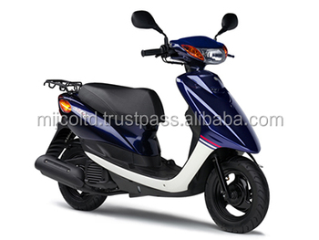 Hypermoderne Used Motobike/scooter Yamaha Jog 50cc - Buy Used Scooter,Used UO-46