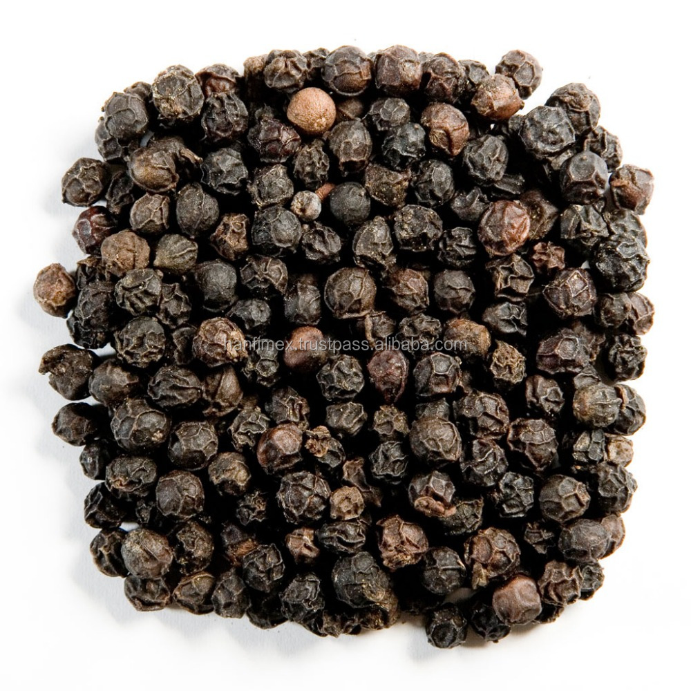 TOP QUALITY 5mm Bold BLACK PEPPER from Vietnam Hanfimex (0084965152844-Mobile/Viber/Whatsaap)