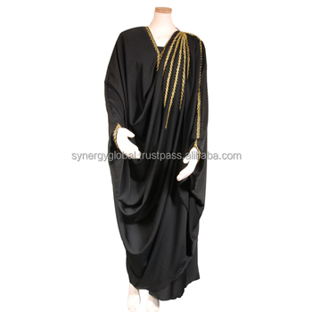 Exclusive Style Designer Work Abaya For Women In Wholesale