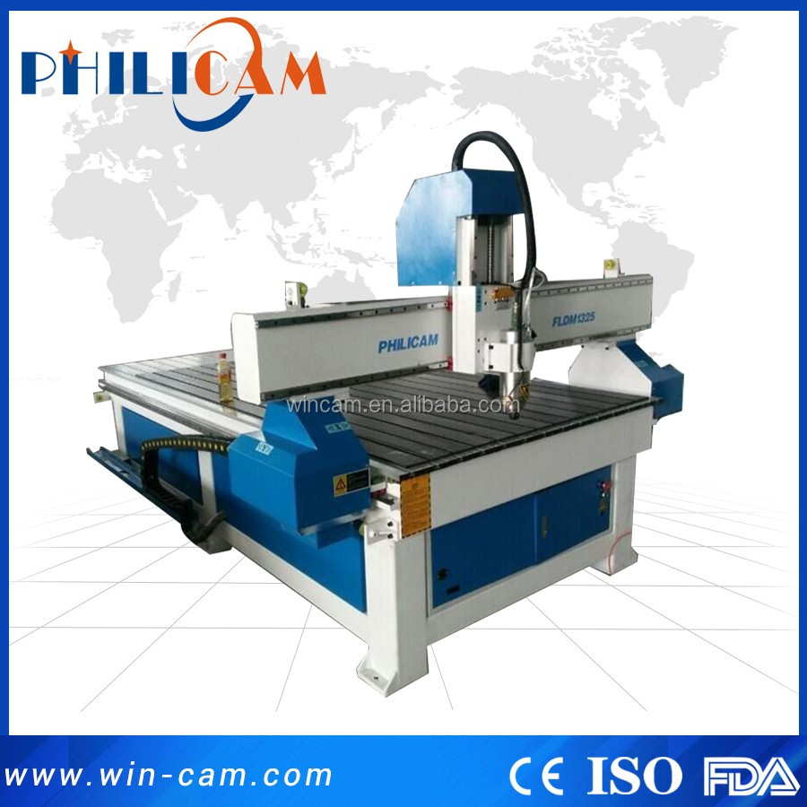 FLDM-1325 CNC Router for furniture