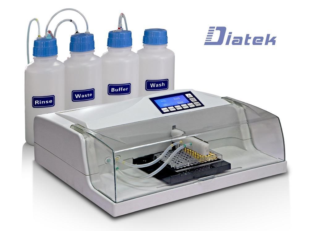Microplate Washer Analyzer Elisa Machine Buy Elisa