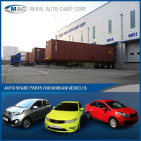 Spare parts for Kia Picanto(Morning), Rio(Pride), Forte etc