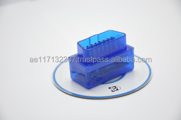 latest version mini v1 5 elm327 bluetooth diagnostic scanner tool for 9 odb2 obdii protocols. Black Bedroom Furniture Sets. Home Design Ideas