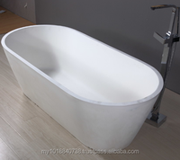 Bensonite bathtubs