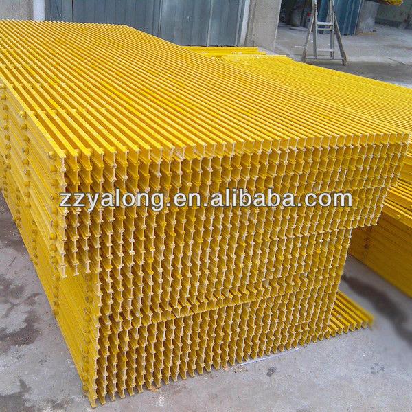 Fiberglass Deck Grating Material,Platform Grating,Floor Grating ...