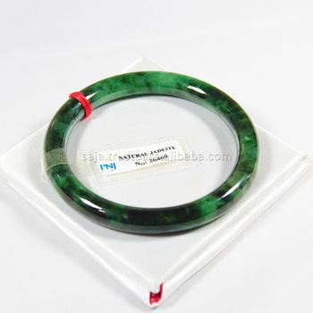 d96db639f667 Jade Piedra Jade Pulseras De Jade Pulsera De Piedra Grado 5a 58mm ...