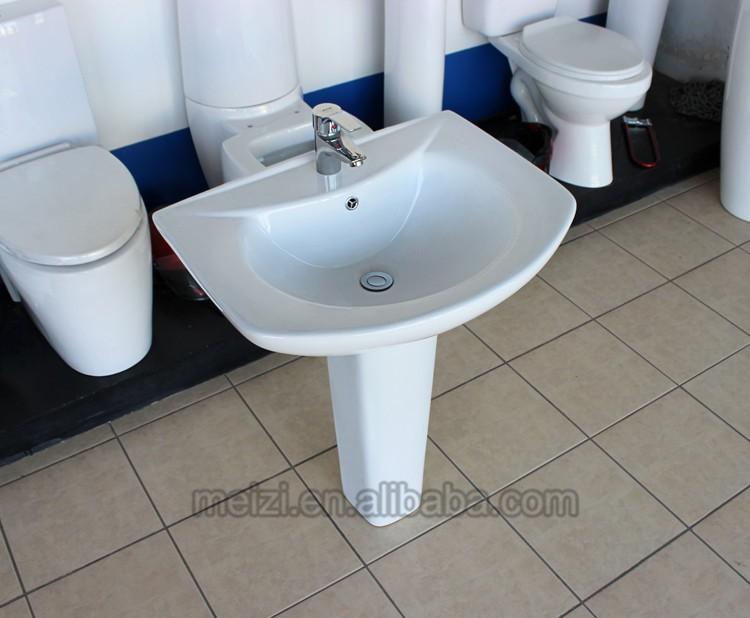 Bathroom Ceramic Toilet Hand Wash Basins - Buy Toilet Hand Wash ...