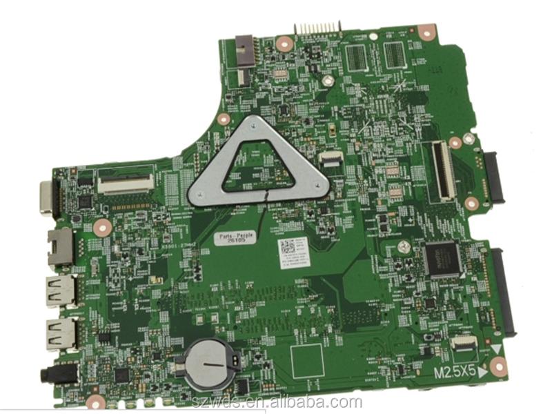 Original For Dell Latitude 3440 Laptop Motherboard System ...
