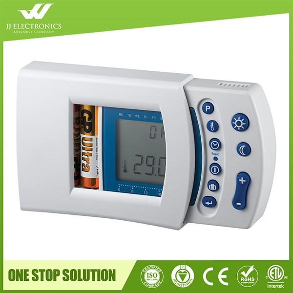Newest Design Digital Lcd Weekly Programmable Room