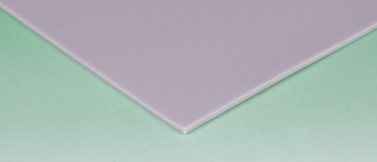 High Quality Rubber Sheet Made From Different Plastics By