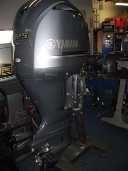 Free shipping for used yamaha 225 hp 4 stroke outboard for Used yamaha 4 stroke outboard motors for sale